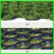 카바론인조잔디CL2003(20mm) /㎡(2mx0.5m)기준/티박스 사면, 벙커벽면, 보경로, 그린주변 출입로,조경용묘지,다목적구장등