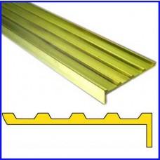 건식황동논슬립 BL50N/(50mm*15mm*5.1mm) 1m기준/ 기존황동논슬립보수용