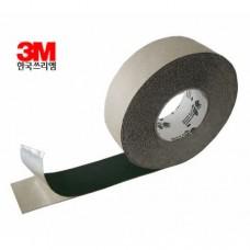 한국쓰리엠 논슬립테이프(요철용50mm)/블랙